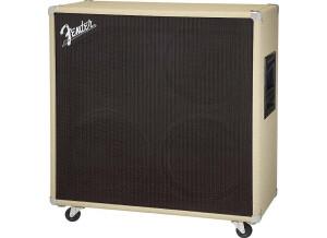 Fender Super-Sonic  100 412 Straight Enclosure