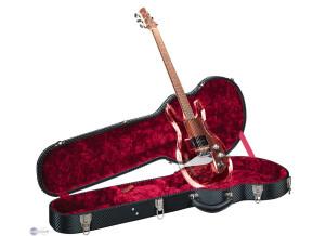 Ampeg Dan Armstrong Acrylic Guitar
