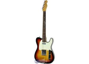 Fender Classic Series Japan '62 Telecaster Custom