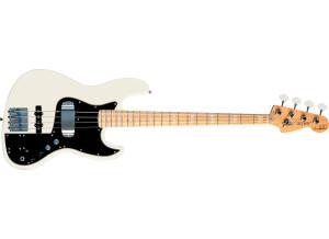 Fender Marcus Miller Jazz Bass