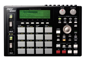 Akai Professional MPC1000 Black