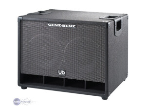 Genz-Benz GB 210T-UB