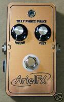 ArielFx Silly Phuzz Phace