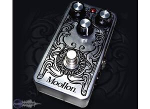 Moollon Buffer Age Bass Drive