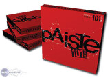 Paiste 101 Brass Universal Set 14/16/20