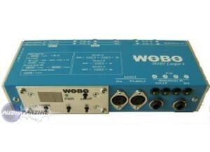 Wobo Midi Looper 4