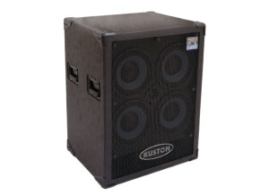 Kustom Groove Bass 410H