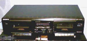 Sony TC-WE305