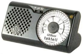 Wittner taktell electronic
