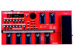 Boss GT-6B