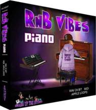 Equinox Sounds RnB Vibes: Piano