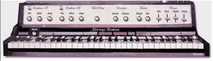 Musicrow Crow Vintage Strings