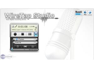 Ambrosia Software WireTap Studio