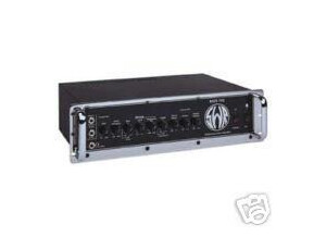 SWR Bass 750