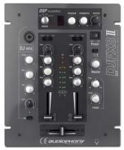 Audiophony DJFX 8 II