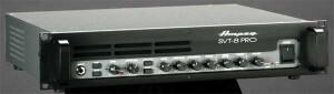 Ampeg SVT-8 Pro
