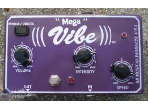 KR Musical Products Mega Vibe