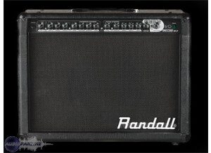 Randall RG 75 D G3