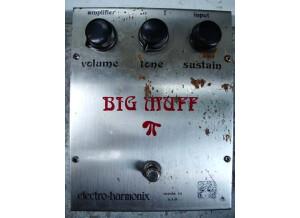 Electro-Harmonix Big Muff Pi V2