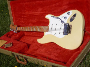 Fender Yngwie Malmsteen Stratocaster [1988-1997]
