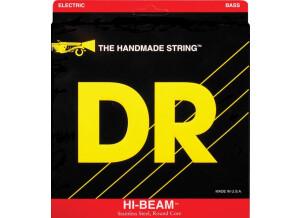 Dr Strings Hi-Beam Bass