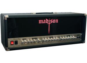 Madison Amps Divinity