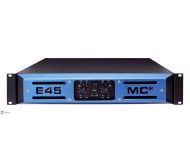 MC² Audio E45