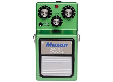 Maxon OD9Pro+ Overdrive
