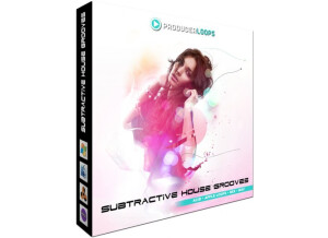 Producer Loops Substractive House Grooves