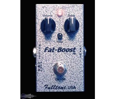 Fulltone Fat-Boost