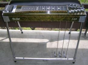 Sho-bud LDG Model