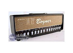 Bogner Ecstasy XTC 101B Head