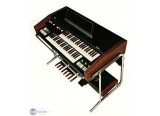 Hammond X5
