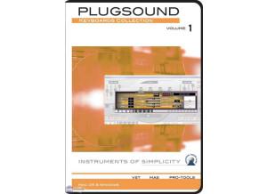 Soundscan Plugsound 1