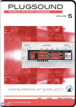 Soundscan Plugsound 5