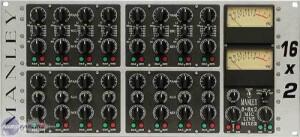 Manley Labs 16/2 Mixer 8+8