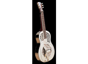 Johnson Guitars Resonator Tricone
