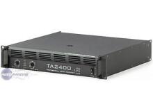 The t.amp TA 2400 MK-X