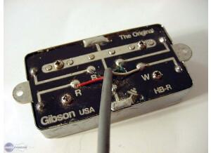 "Gibson HB-R ""The Original"""