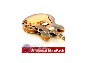 Bandmateloops MiniPack Electric Wah Guitar