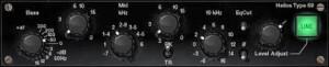 Universal Audio Helios Type 69 Passive EQ
