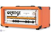 Orange Thunderverb 200H Black