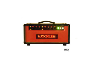 Matchless PH-35 Phoenix