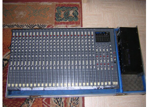 SoundTracs FM24