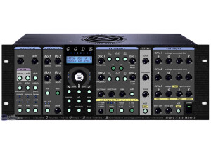 Studio Electronics Code