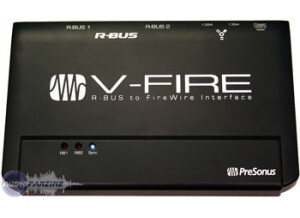 PreSonus V-Fire