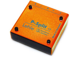 Lehle P-Split