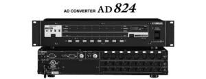 Yamaha AD824