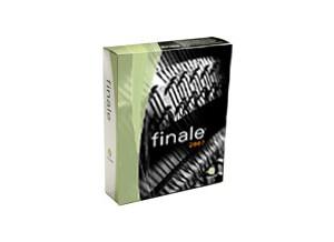 MakeMusic Finale 2007