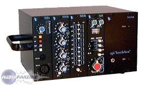 API Audio 500 Series
